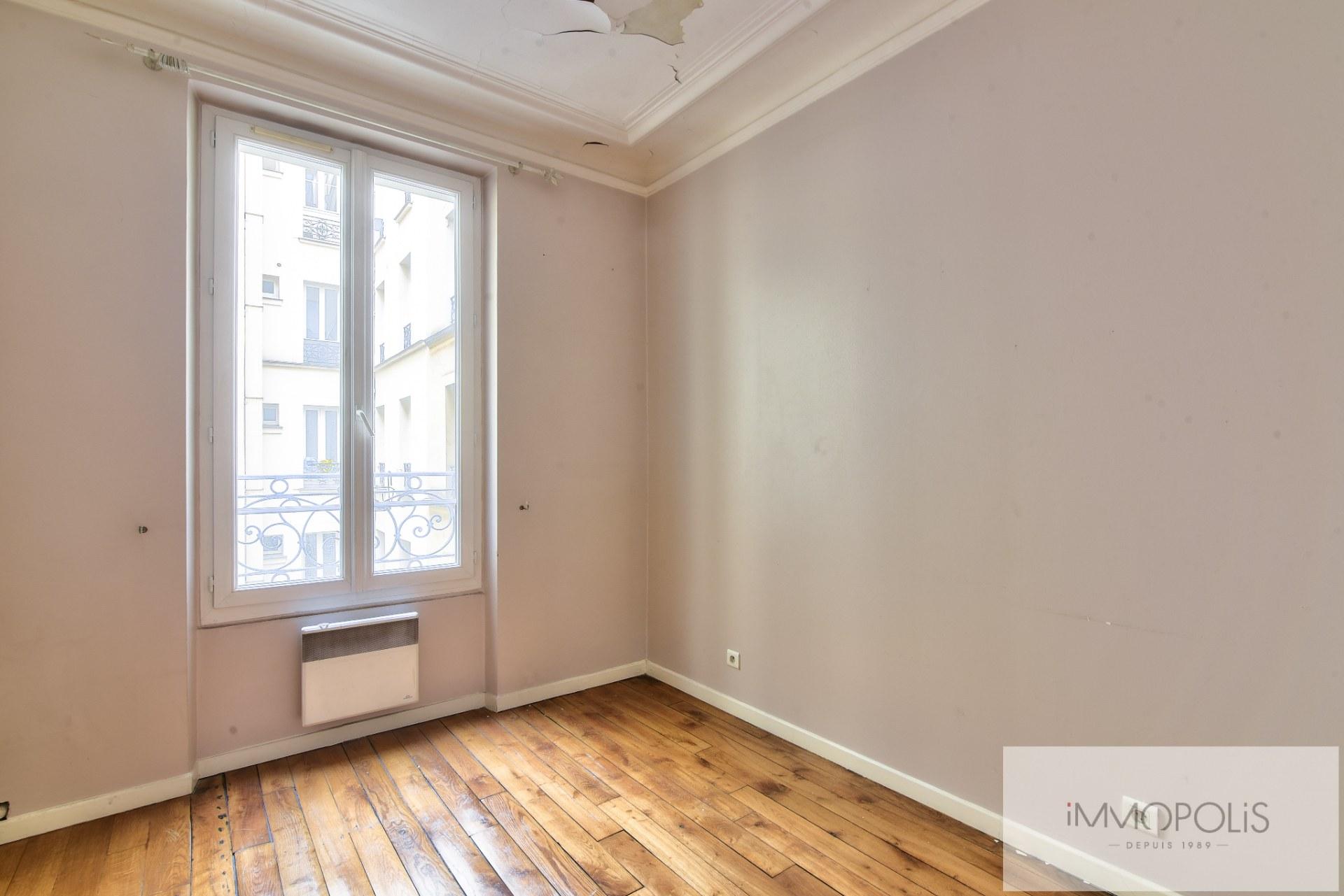 Appartement Familial de 4 pièce(s) 83 m2 7