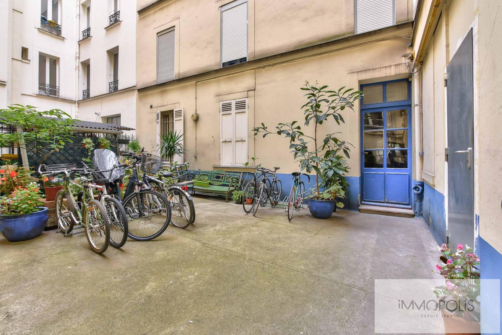 Appartement Familial de 4 pièce(s) 83 m2 9
