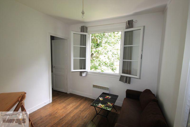 Apartment Paris 18 – 2 piece (s) – 23 m2 1