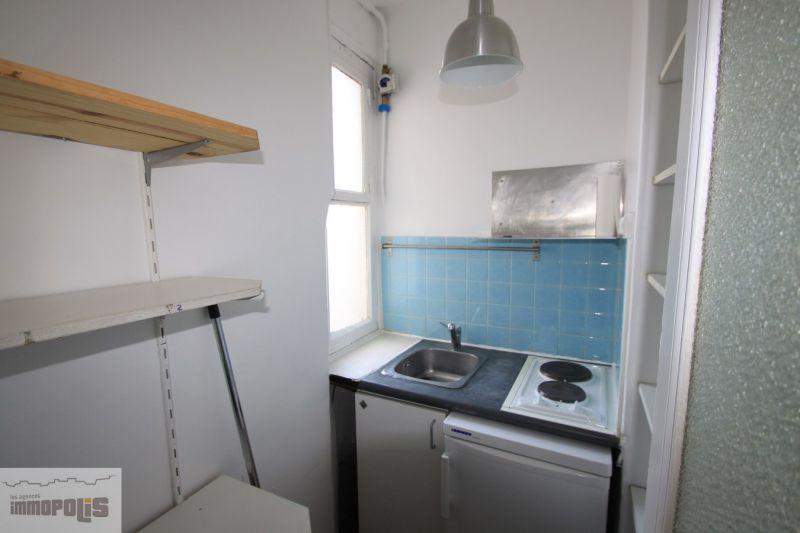 Apartment Paris 18 – 2 piece (s) – 23 m2 2
