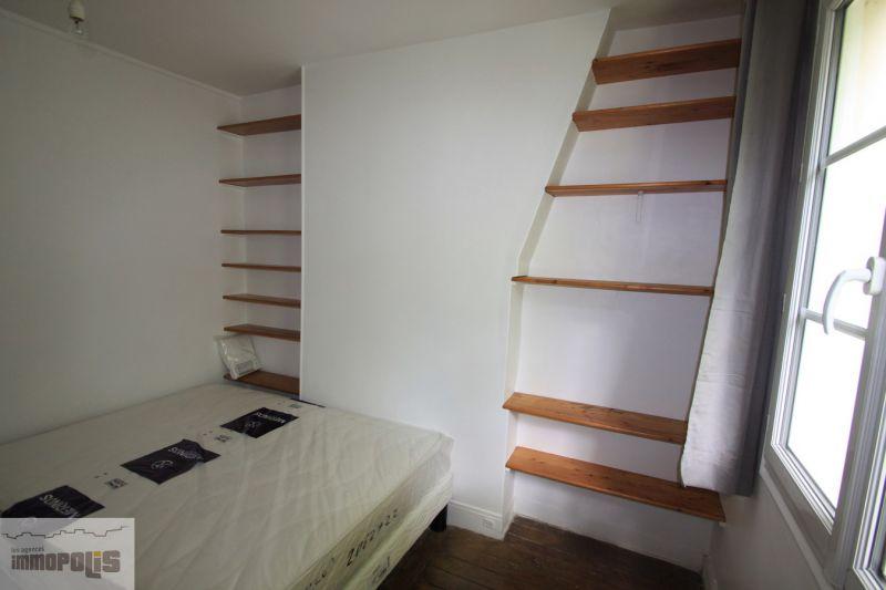 Apartment Paris 18 – 2 piece (s) – 23 m2 4