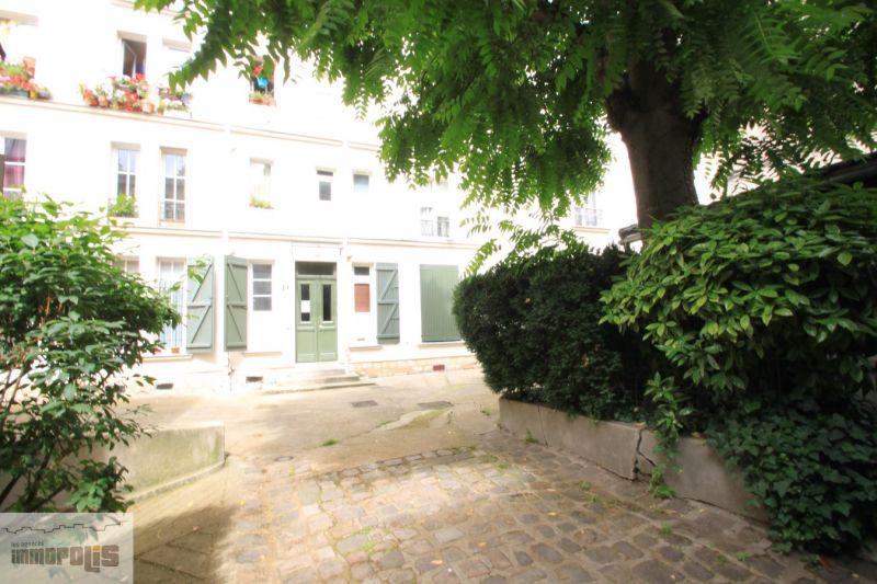 Apartment Paris 18 – 2 piece (s) – 23 m2 5