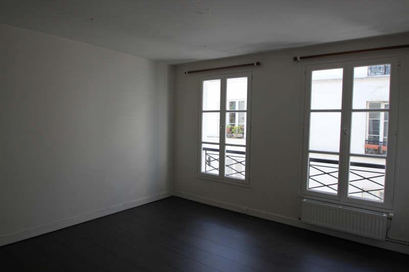 Appartement PARIS 18 – 1 pièce(s) – 27 m2 1