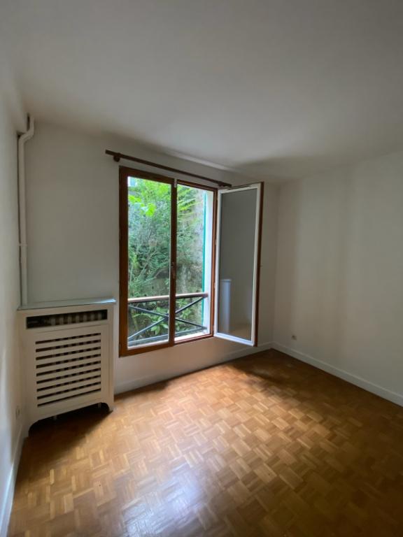 Apartment Paris 18 – 2 piece (s) empty – 38 m2 2