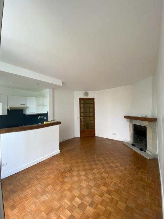 Apartment Paris 18 – 2 piece (s) empty – 38 m2 3
