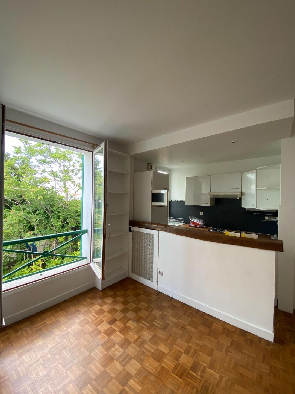 Apartment Paris 18 – 2 piece (s) empty – 38 m2 4