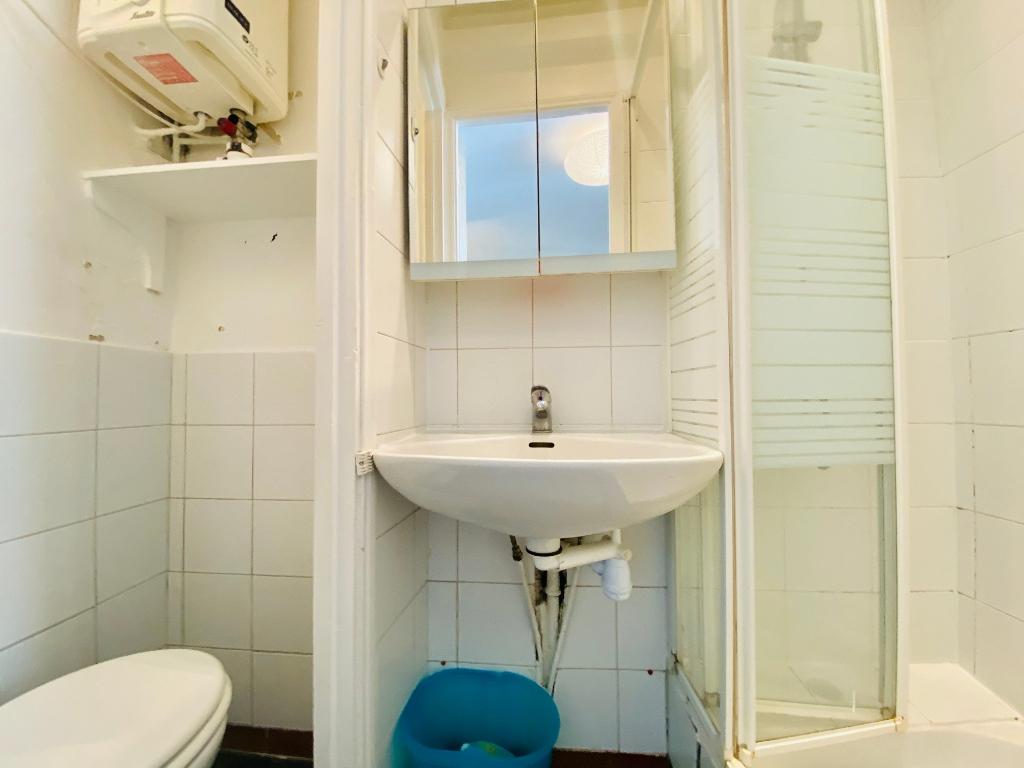 Apartment PARIS 18 – furnished studio – 22 m2 4