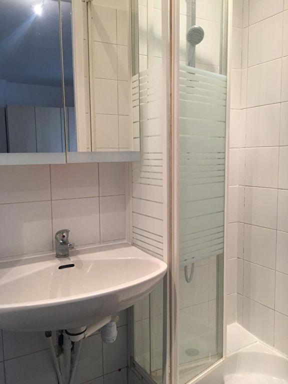 Apartment PARIS 18 – furnished studio – 22 m2 5