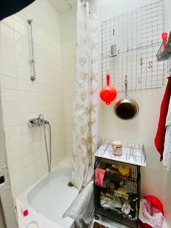 Appartement PARIS 18 – 1 pièce(s) – 11 m2 5