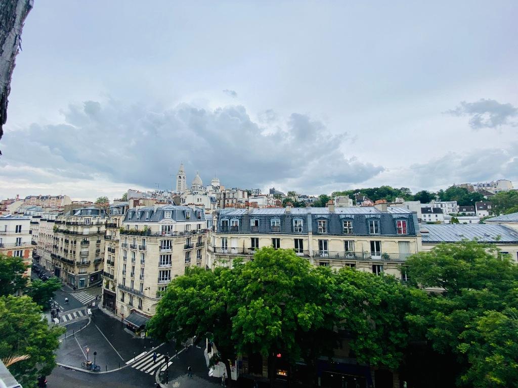 Appartement PARIS 18 – 1 pièce(s) – 11 m2 6