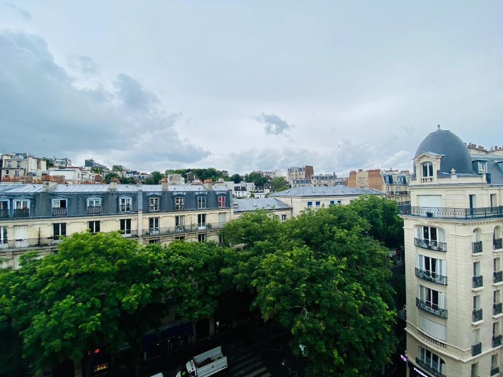 Appartement PARIS 18 – 1 pièce(s) – 11 m2 7
