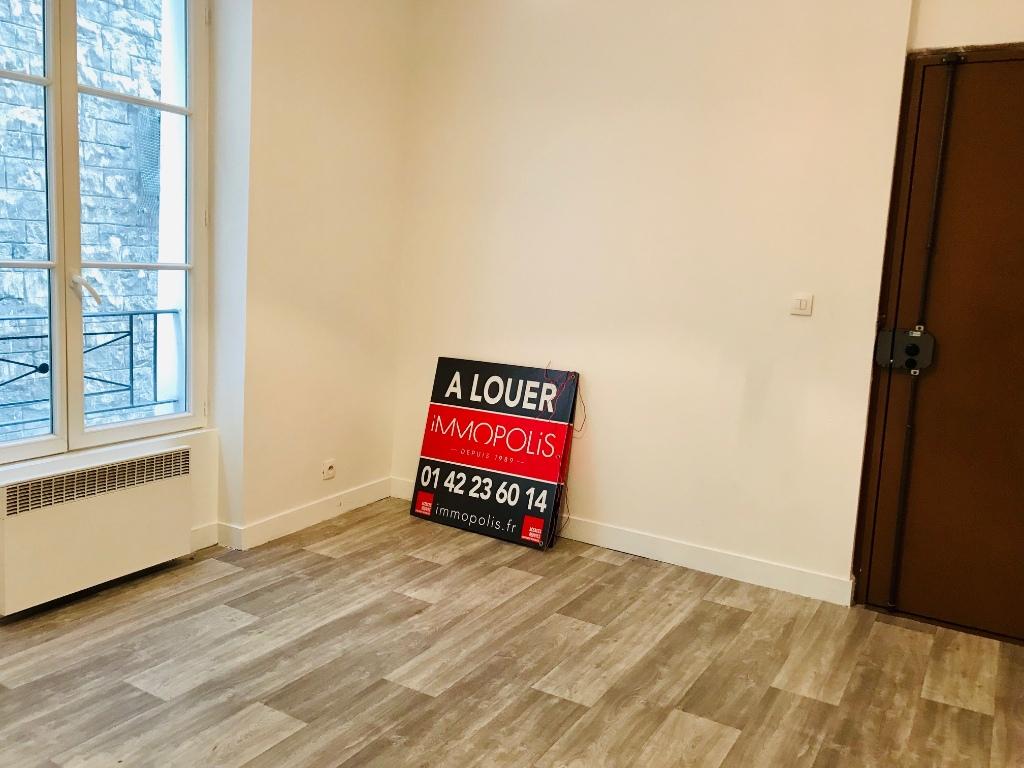 Appartement PARIS 18 – 2 pièce(s) – 24,14 m2 3