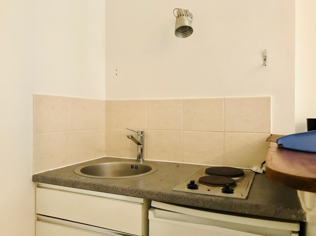 Appartement PARIS 18 – 2 pièce(s) – 24,14 m2 5