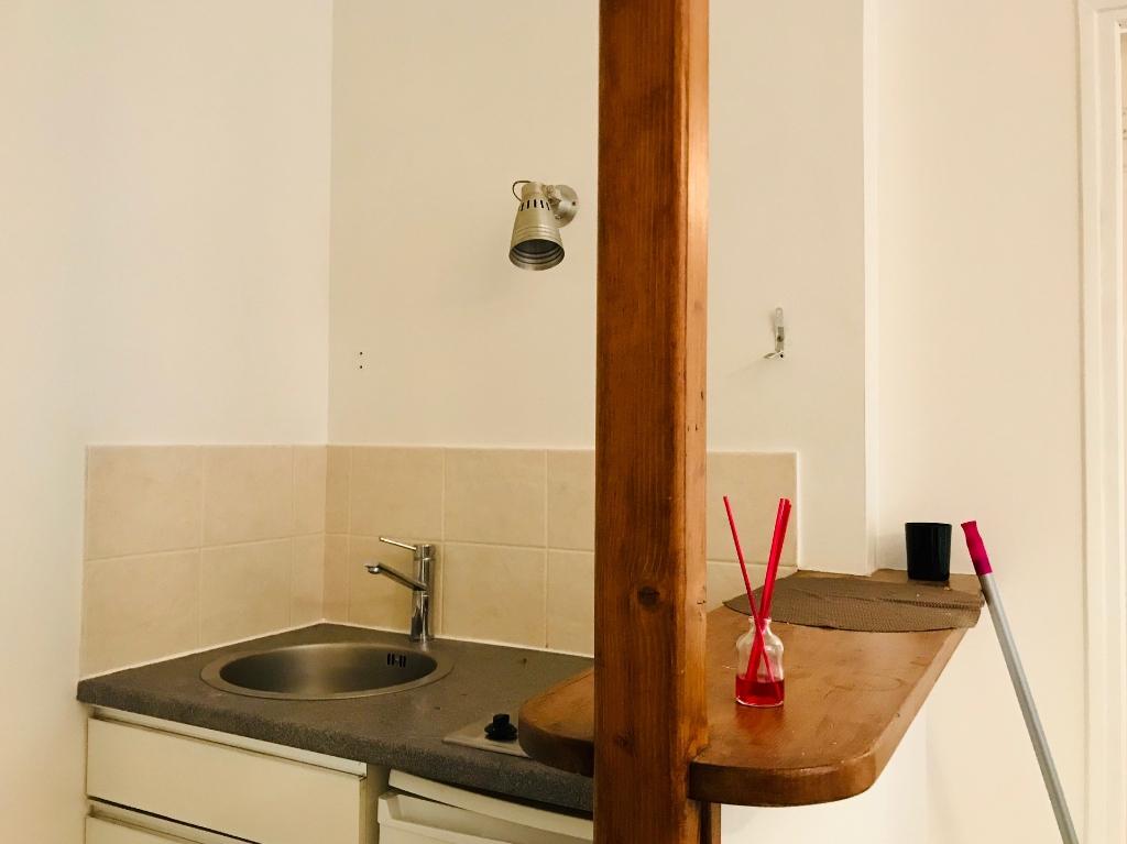 Appartement PARIS 18 – 2 pièce(s) – 24,14 m2 6