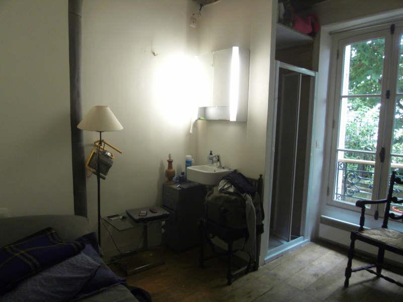 Montmartre Appartement  – 1 pièce- 10 m² «LA CAMPAGNE A PARIS» 1