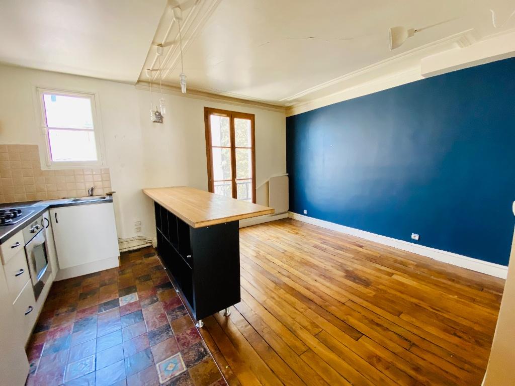 Ruey Street – 3 rooms of 54.18 m² 1