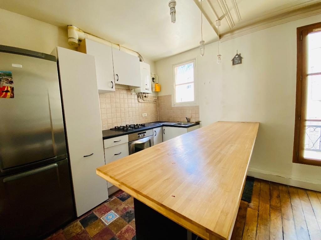 Ruey Street – 3 rooms of 54.18 m² 2