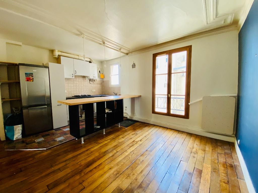 Ruey Street – 3 rooms of 54.18 m² 3