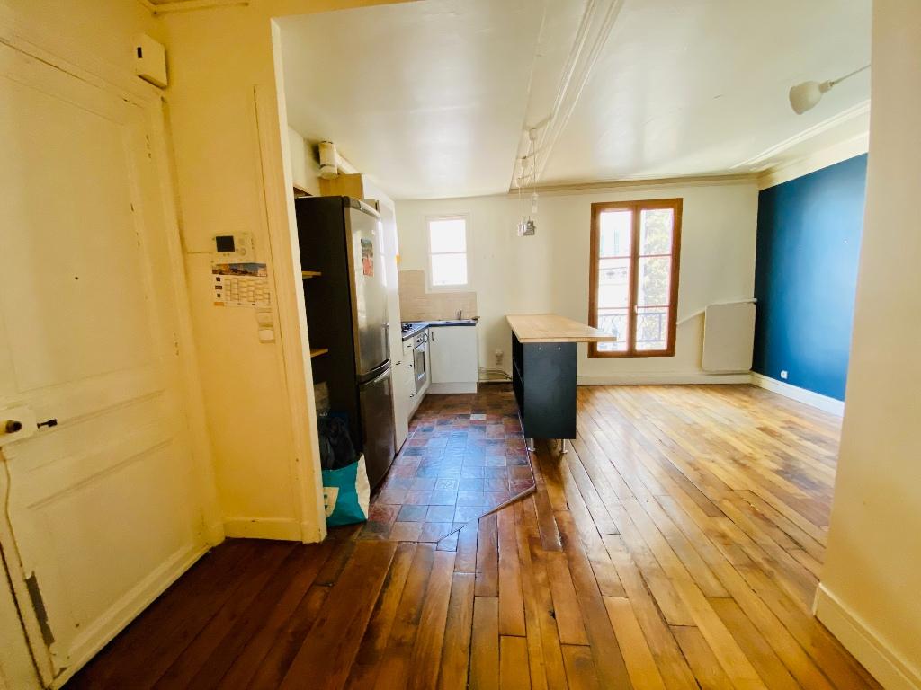 Ruey Street – 3 rooms of 54.18 m² 4